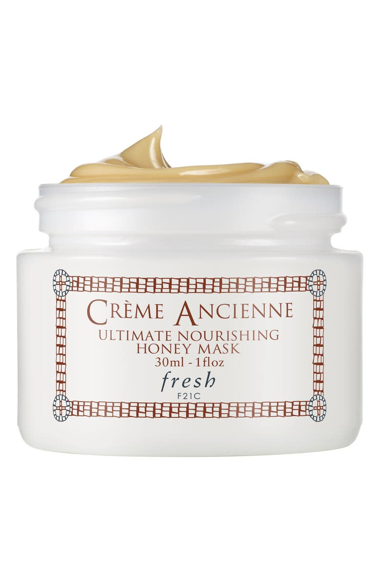 FRESH<SUP>®</SUP> Crème Ancienne<sup>®</sup> Ultimate Nourishing Honey Mask, Main, color, NO COLOR