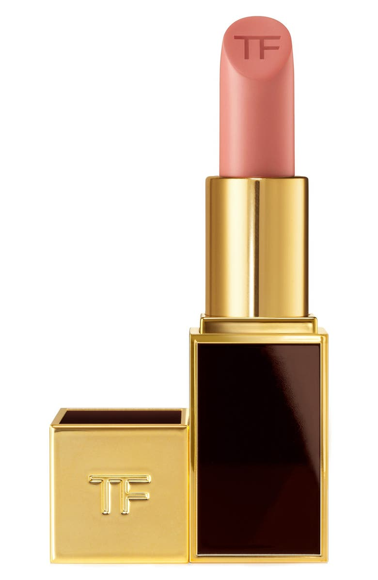 TOM FORD Lip Color Matte Lipstick, Main, color, FIRST TIME