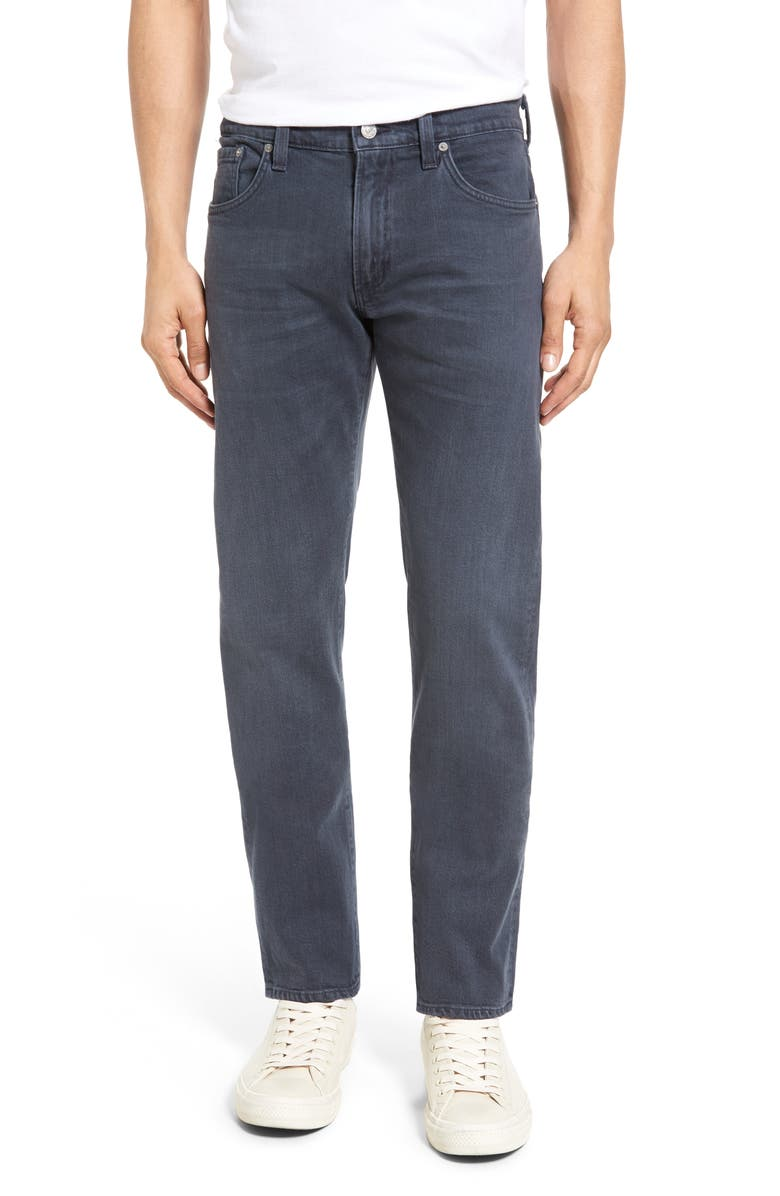 CITIZENS OF HUMANITY Core Slim Fit Jeans, Main, color, ALTERRA