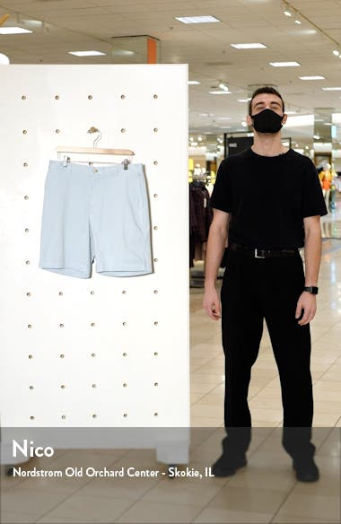 Washed Chino Shorts, sales video thumbnail