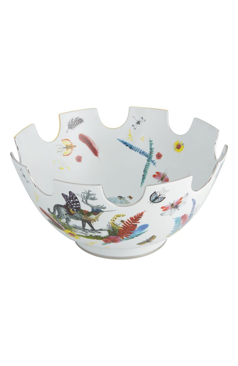 CHRISTIAN LACROIX Caribe Serving Bowl, Main, color, 100