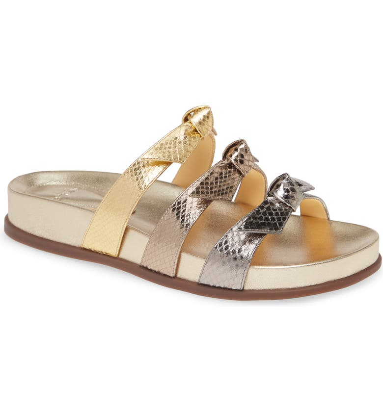 ALEXANDRE BIRMAN Lolita Slide Sandal, Main, color, 041