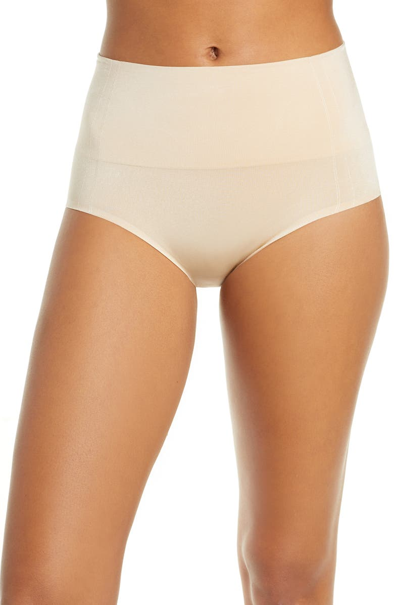WACOAL Smooth Series<sup>™</sup> Shaping Briefs, Main, color, SAND