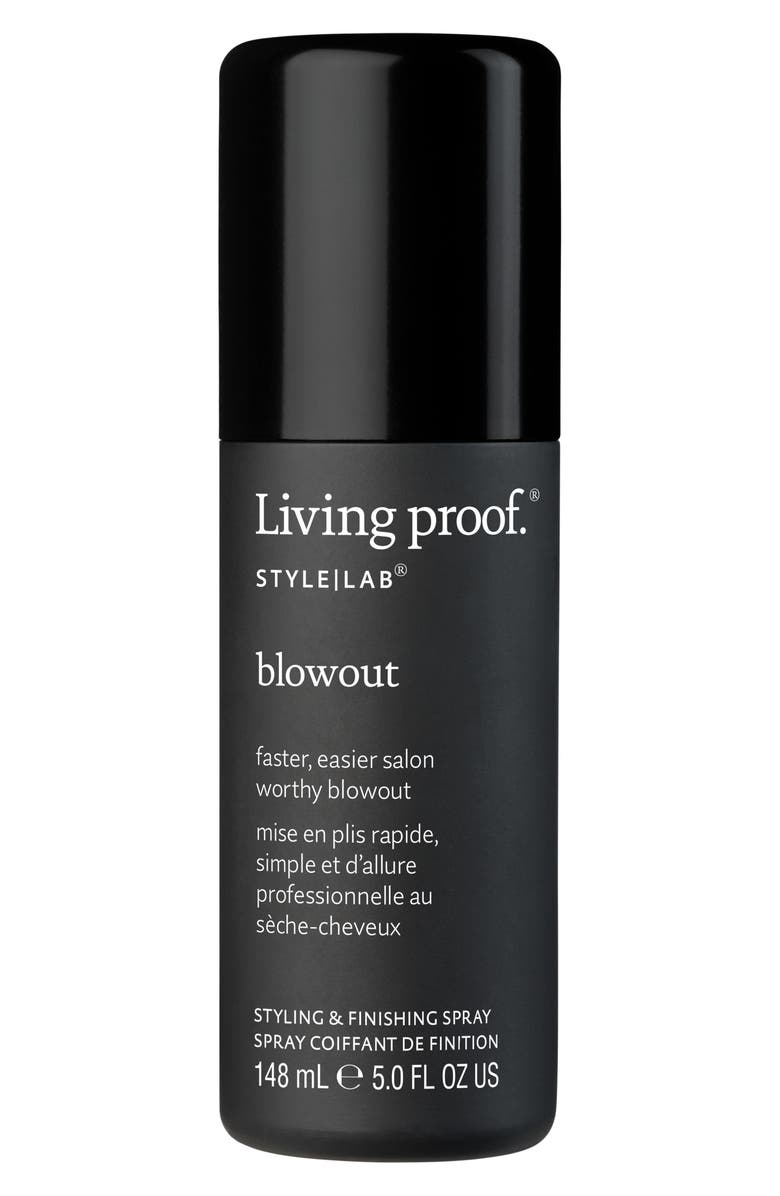 LIVING PROOF<SUP>®</SUP> Blowout Styling & Finishing Spray, Main, color, NO COLOR