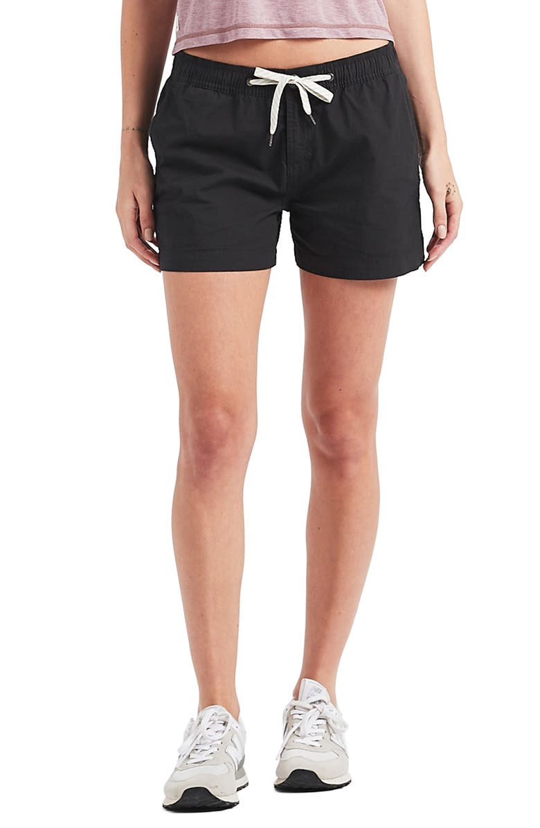 VUORI Ripstop Shorts, Main, color, CHARCOAL