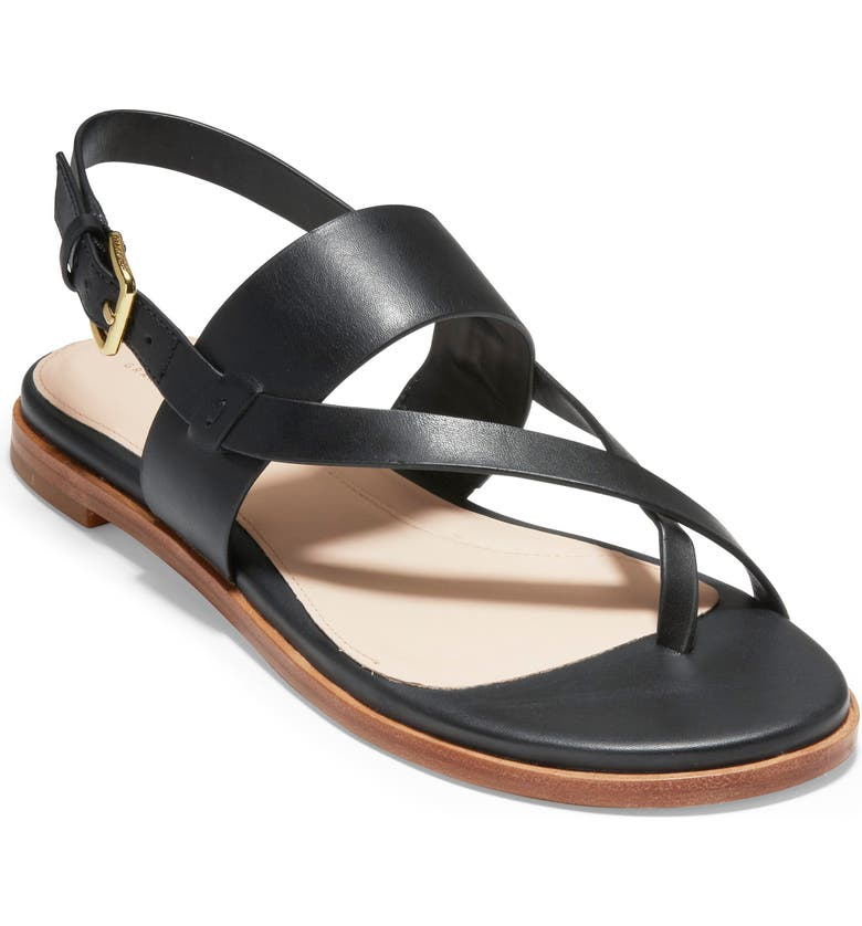COLE HAAN Anica Sandal, Main, color, 001