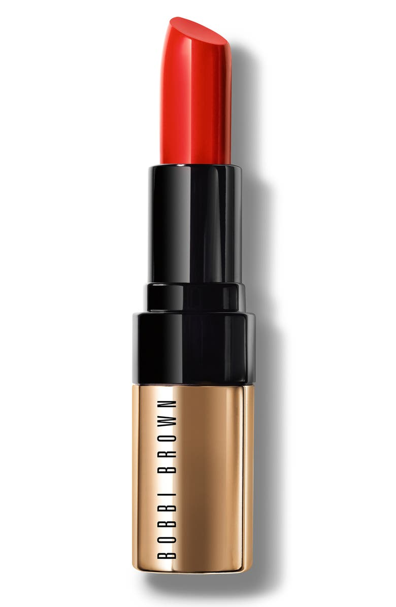BOBBI BROWN Luxe Lipstick, Main, color, RETRO RED