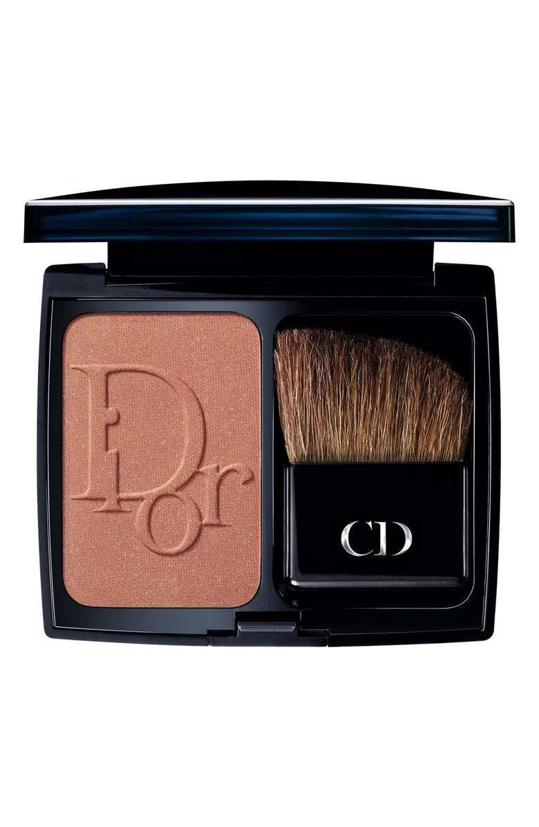 DIOR Vibrant Color Powder Blush, Main, color, 220