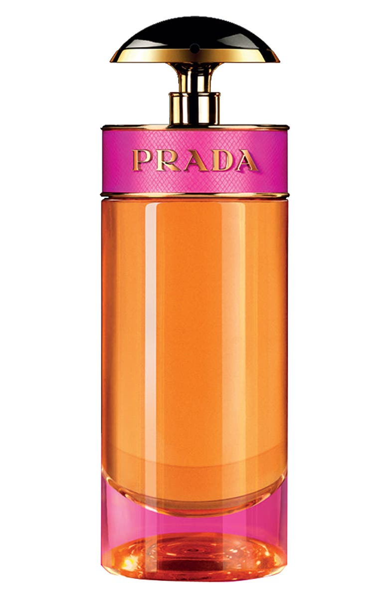 PRADA Candy Eau de Parfum Spray, Main, color, NO COLOR