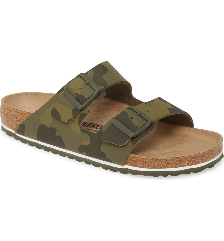 BIRKENSTOCK Arizona Slide Sandal, Main, color, 300