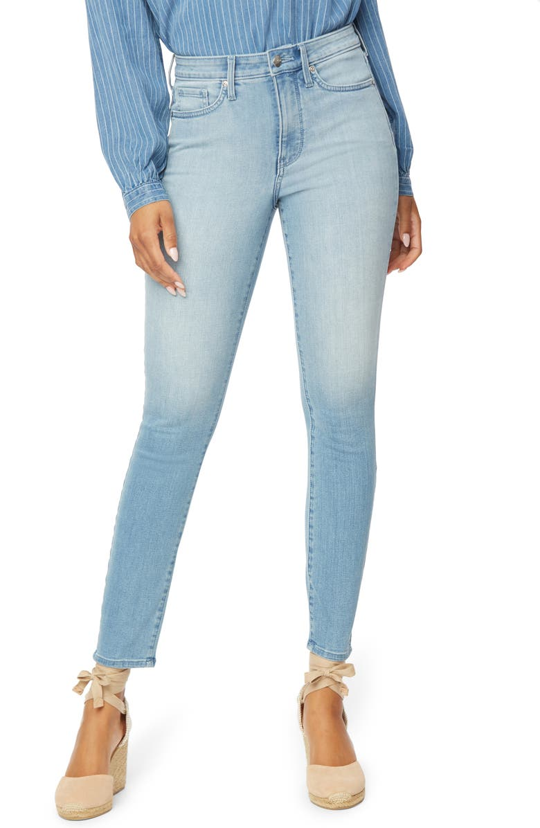 NYDJ Ami Cool Embrace<sup>®</sup> Ankle Skinny Jeans, Main, color, CAMILLE