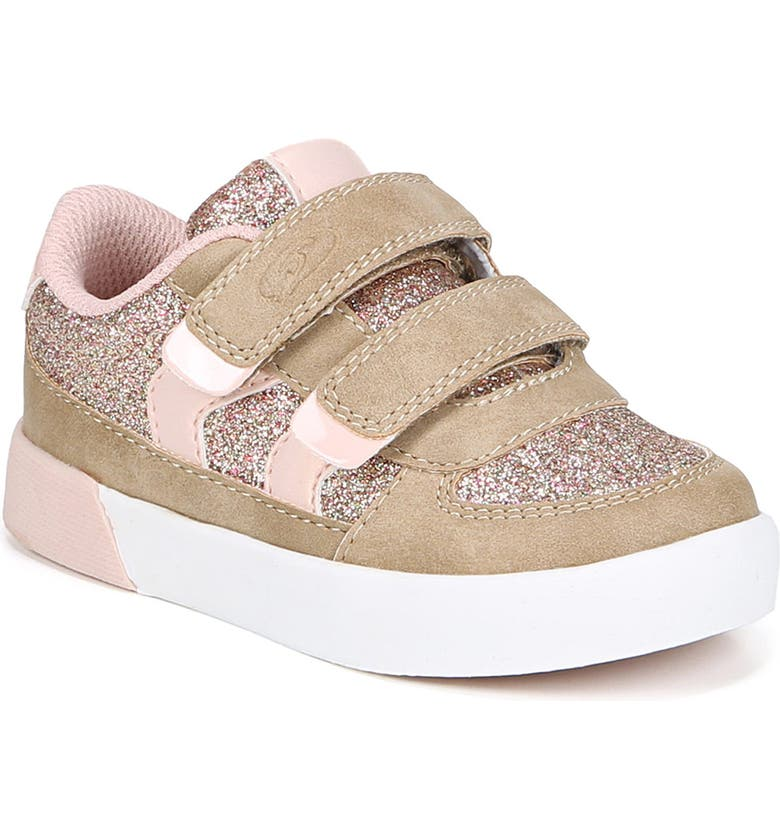 DR. SCHOLLS Wander Free Sneaker, Main, color, TAUPE