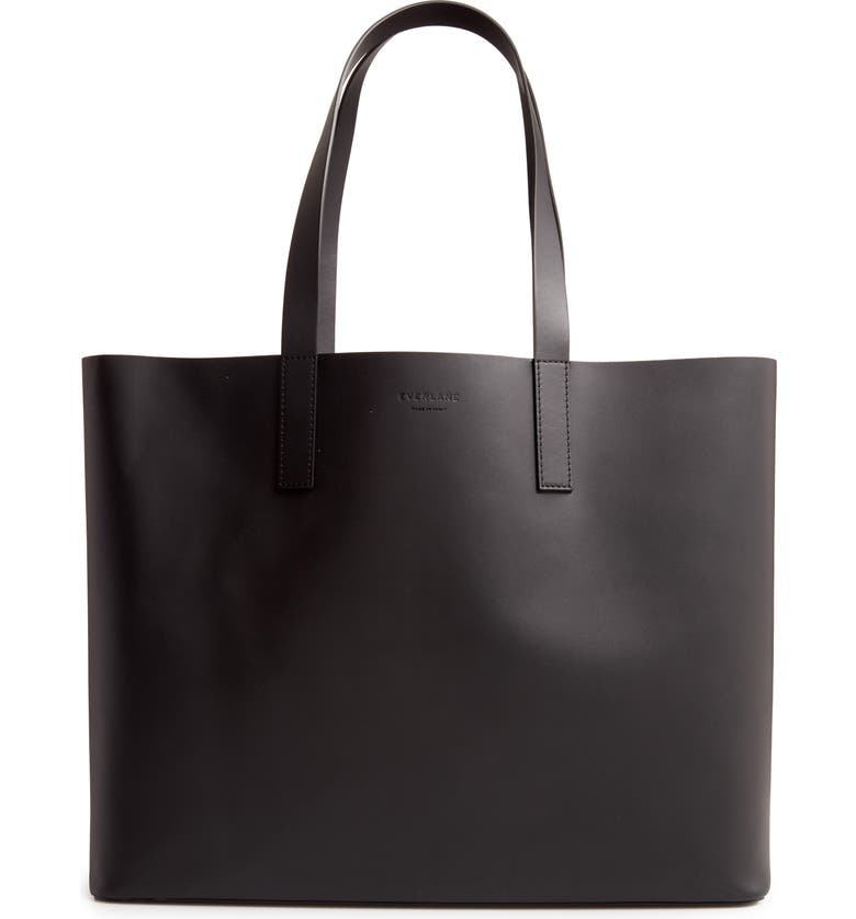 EVERLANE The Day Market Tote, Main, color, 001