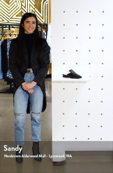 Rue Loafer Mule, sales video thumbnail