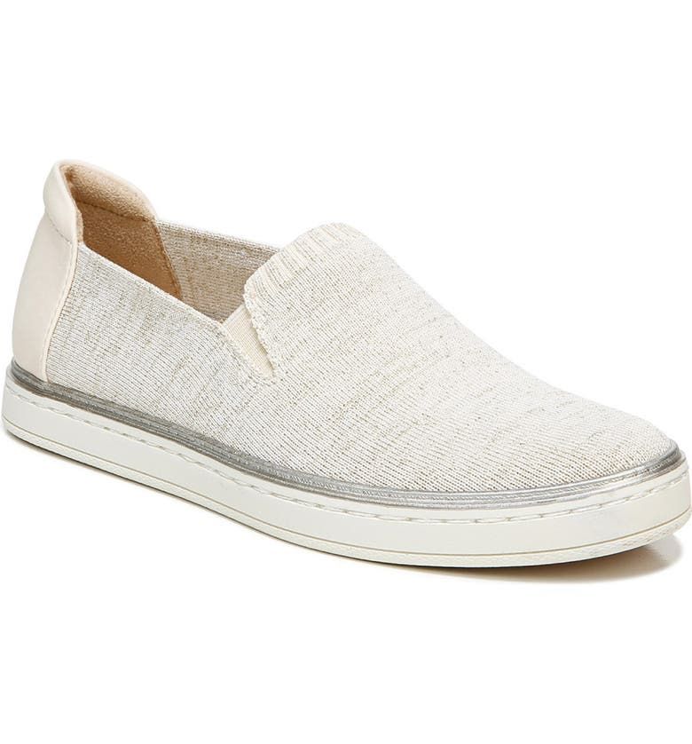 SOUL NATURALIZER Kemper Slip-On Sneaker - Wide Width Available, Main, color, CHAMPAGNE