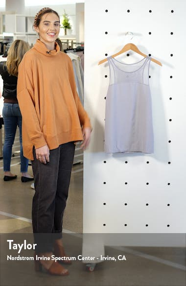 Go with the Flow Tank Top, sales video thumbnail