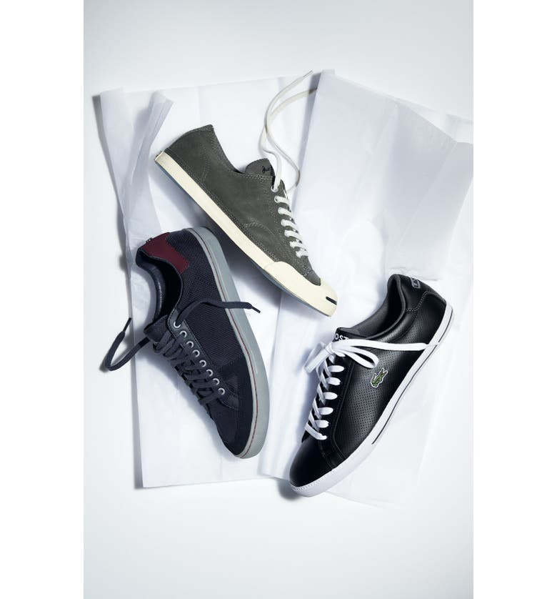 CONVERSE 'Jack Purcell - Low' Sneaker, Main, color, 020