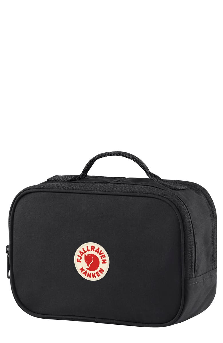 FJÄLLRÄVEN Kånken Toiletry Case, Main, color, 005