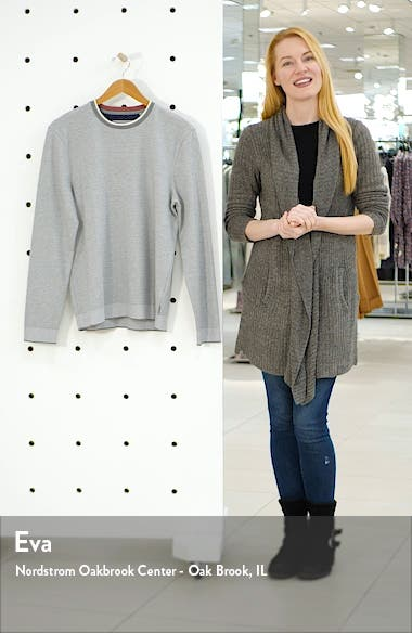 Carriage Slim Fit Sweater, sales video thumbnail