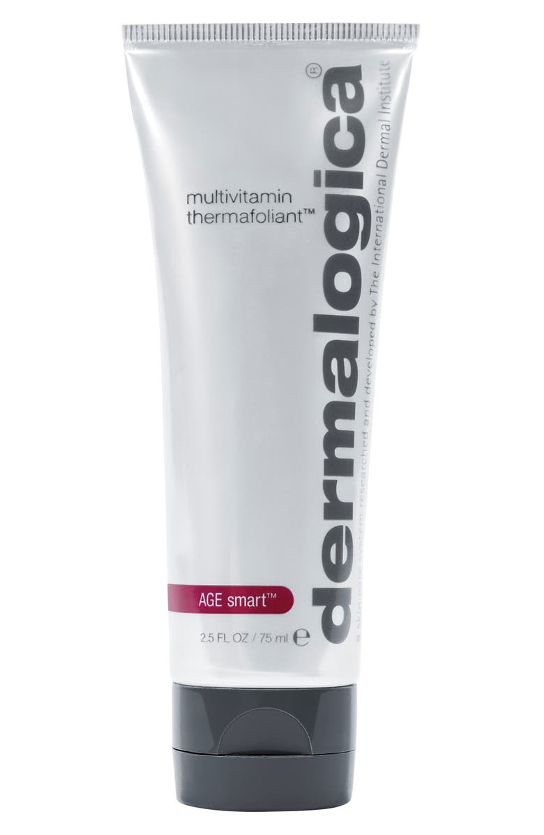 DERMALOGICA<SUP>®</SUP> Multivitamin Thermafoliant<sup>™</sup> Exfoliant, Main, color, NO COLOR