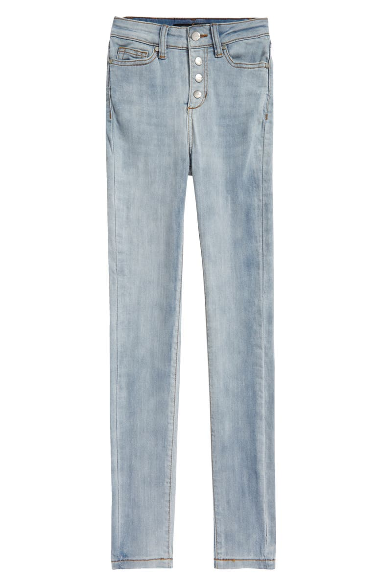 JOE'S The Charlie Skinny Jeans, Main, color, BLEACHED WASH