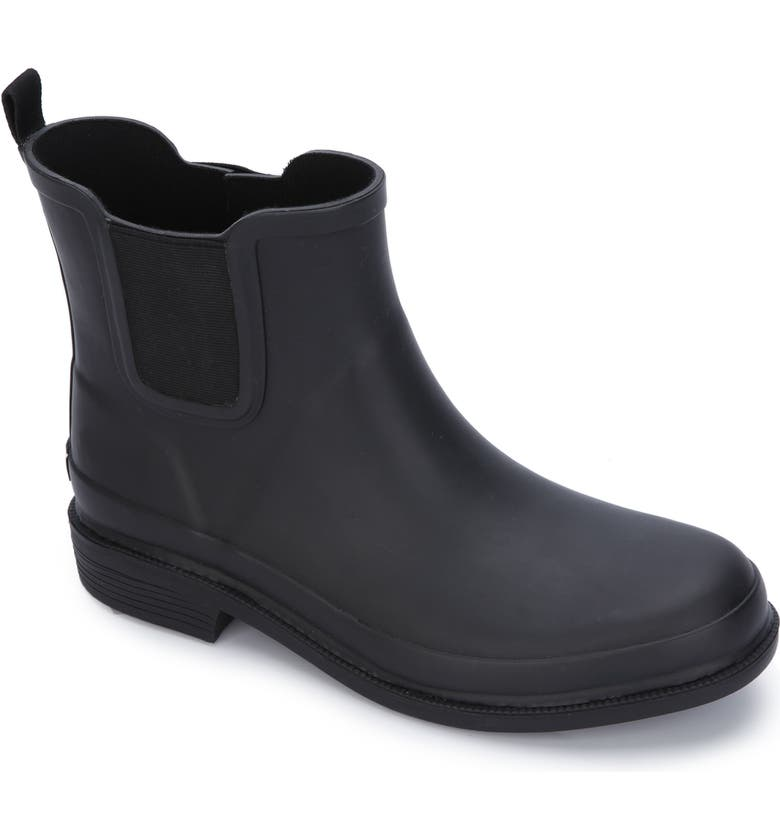 KENNETH COLE NEW YORK Gen Waterproof Rain Boot, Main, color, 001