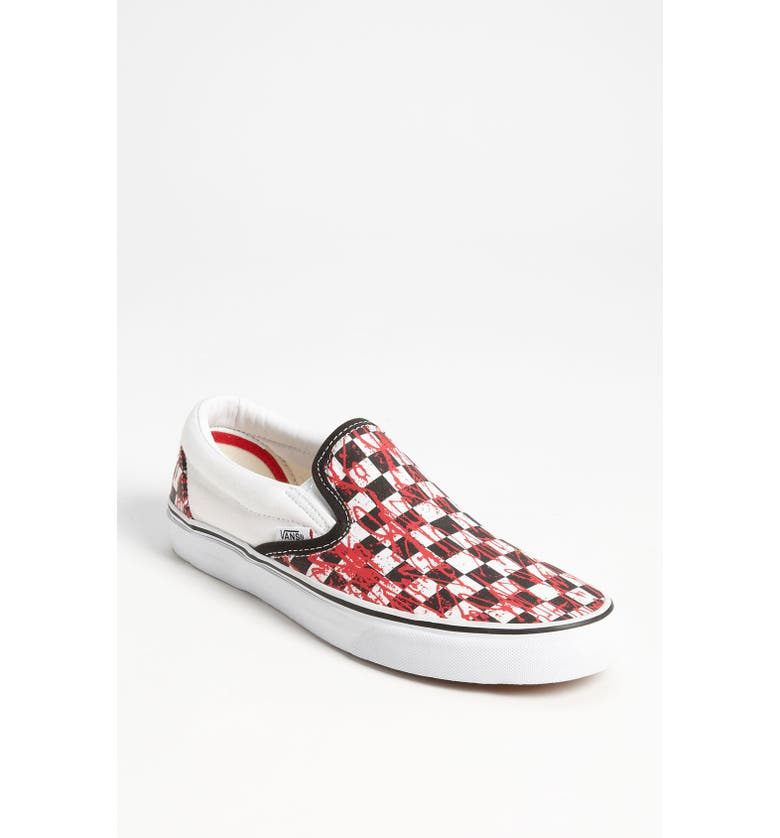 VANS 'Love Me' Sneaker, Main, color, 100