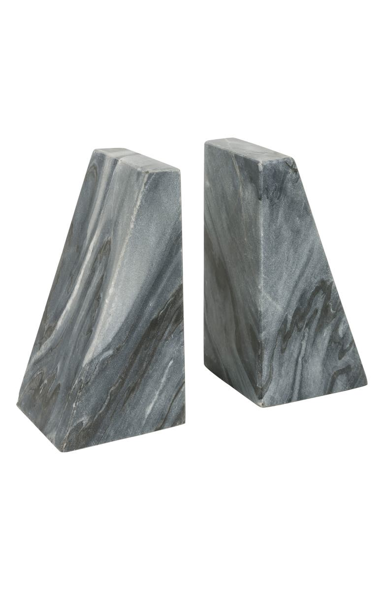 EIGHTMOOD Mars Marble Bookends, Main, color, 020