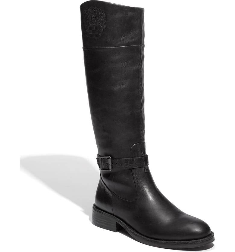 VINCE CAMUTO 'Flavian' Boot, Main, color, 001