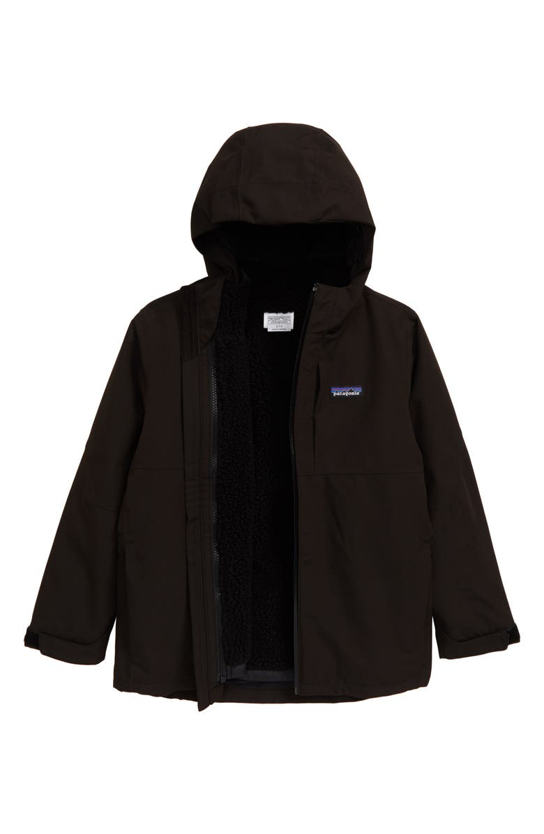 PATAGONIA 4-in-1 Everyday Jacket, Main, color, 001