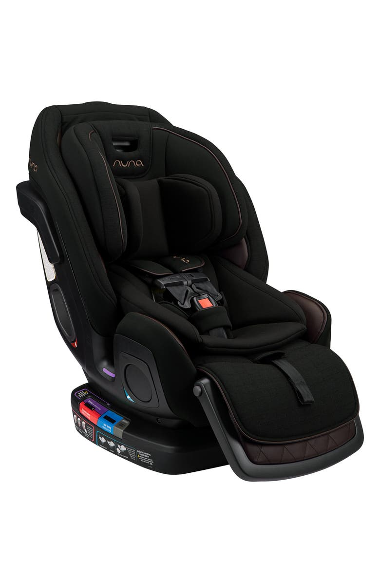 NUNA EXEC<sup>™</sup> All-In-One Car Seat, Main, color, RIVETED