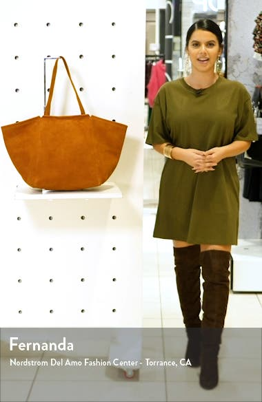 The Carryall Tote, sales video thumbnail