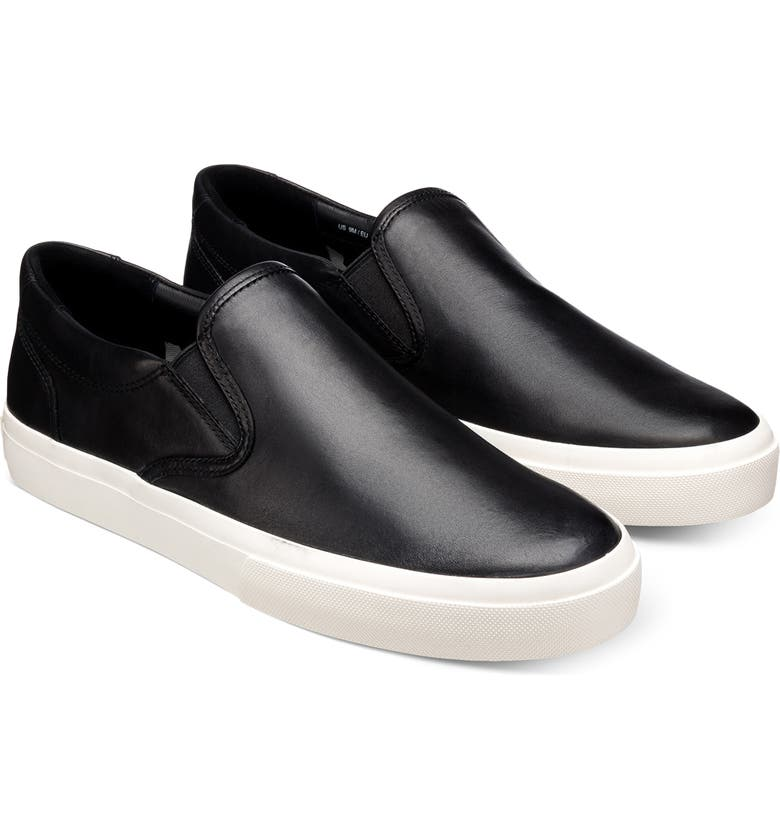 GREATS Wooster Slip-On Sneaker, Main, color, 001