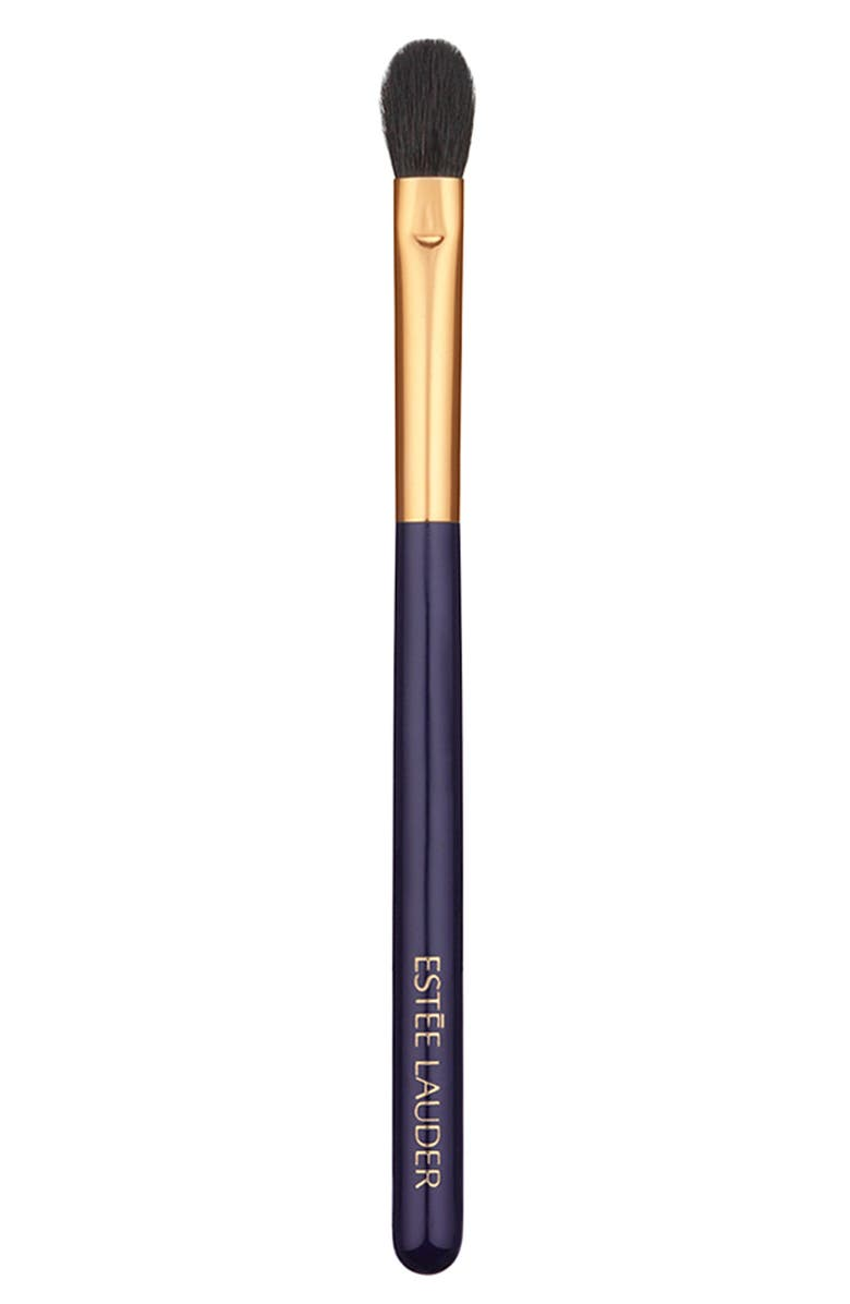 ESTÉE LAUDER Blending Shadow Brush, Main, color, 000