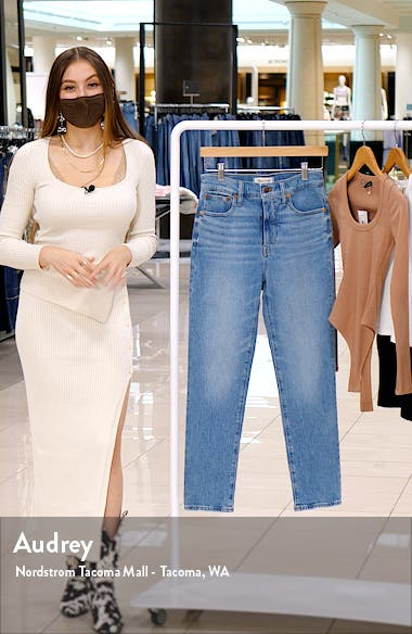 The Perfect Vintage Jean, sales video thumbnail