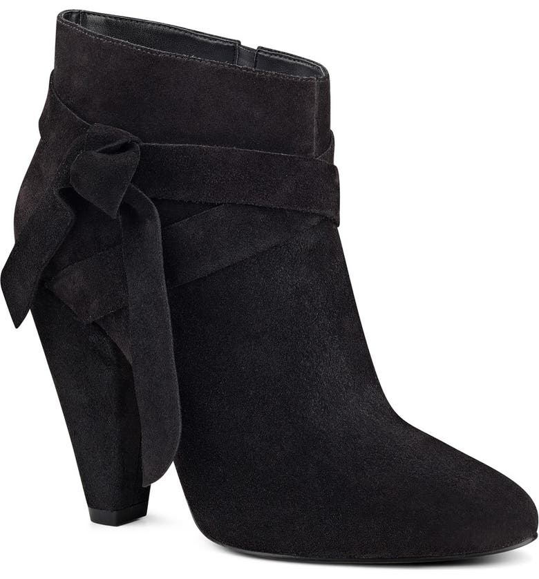 NINE WEST 'Acesso' Bootie, Main, color, 001