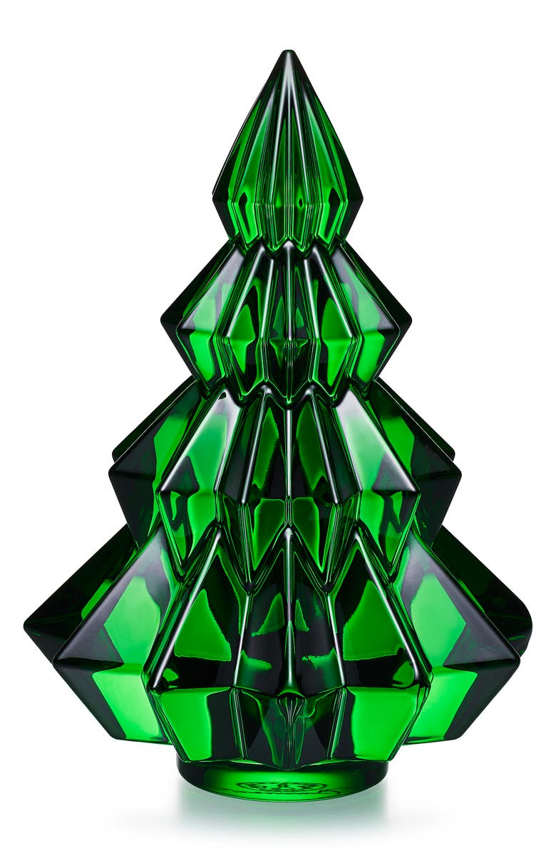 BACCARAT Crystal Tree, Main, color, 300