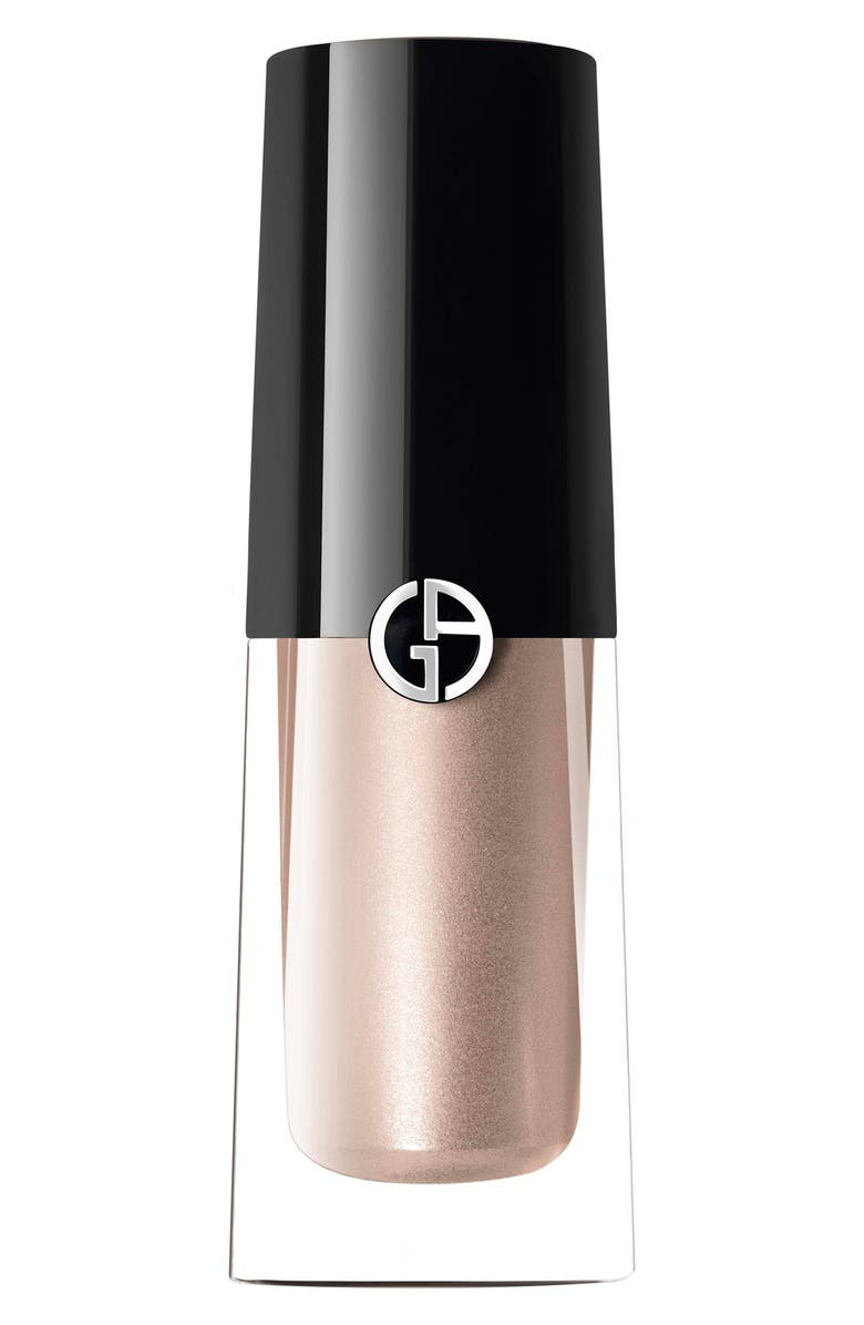 GIORGIO ARMANI Eye Tint Liquid Eyeshadow, Main, color, 42 MAGNETIC/METALLIC