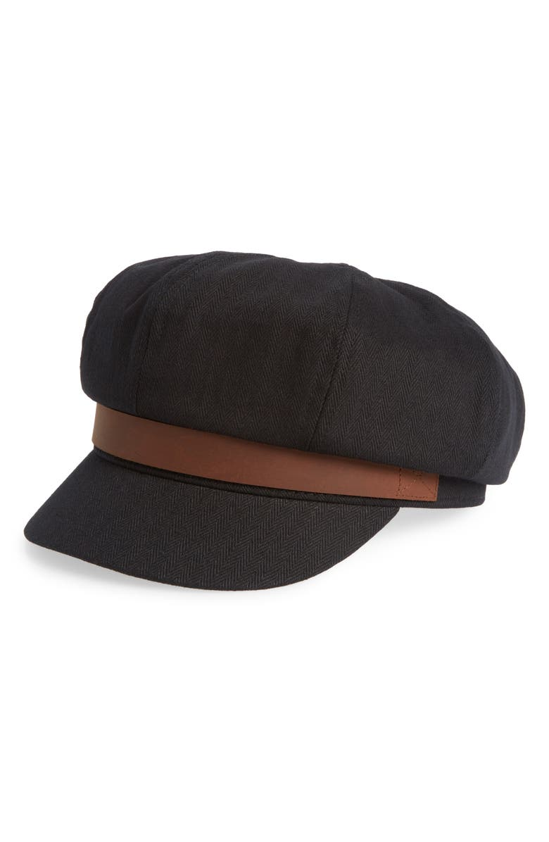 BRIXTON Montreal Cap, Main, color, 001