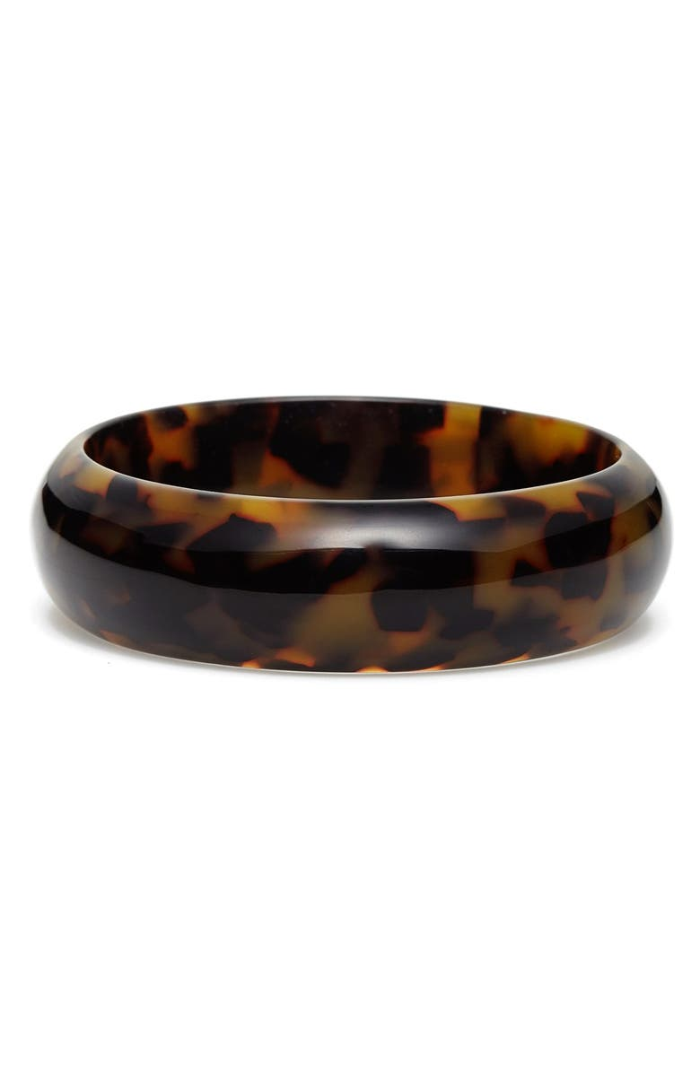 L. ERICKSON 'Jada' Bangle, Main, color, 209
