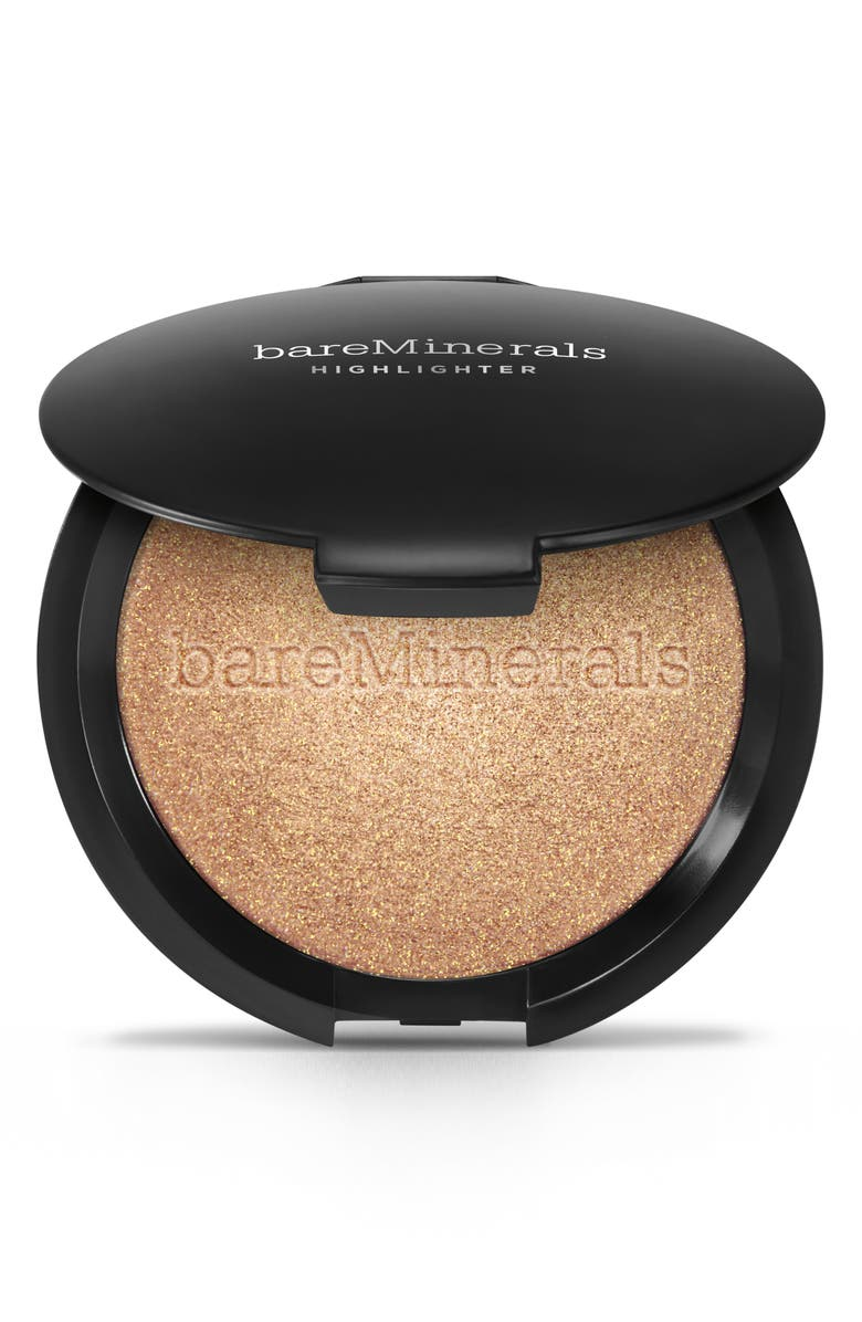 BAREMINERALS<SUP>®</SUP> BarePro Endless Glow Highlighter, Main, color, FIERCE