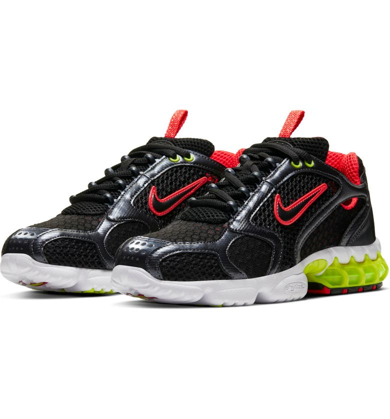 NIKE Air Zoom Spiridon Cage 2 Sneaker, Main, color, 022