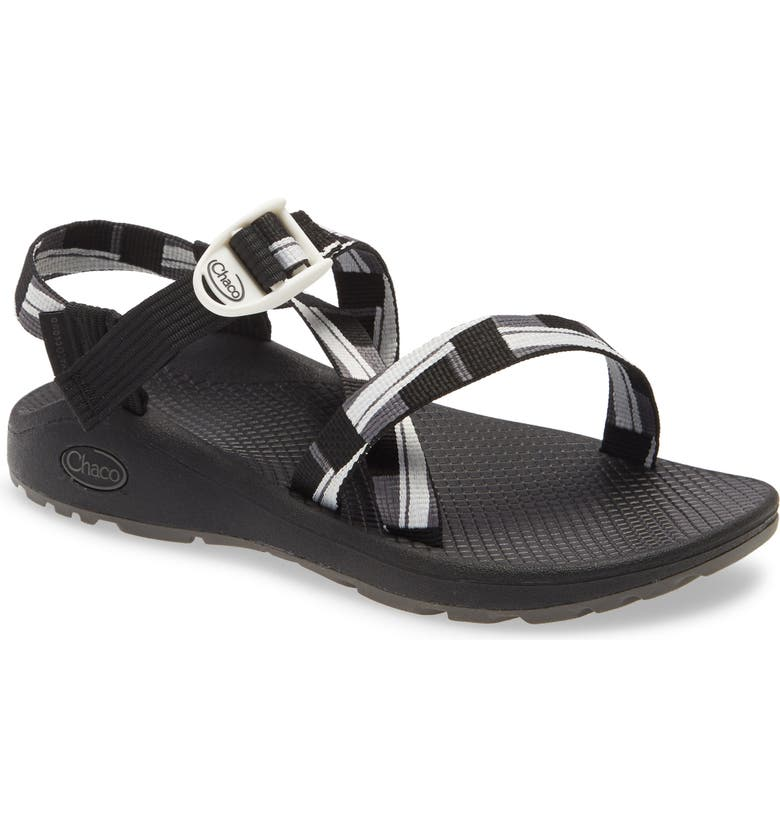 CHACO Z/Cloud Sandal, Main, color, EITHER WAY FABRIC