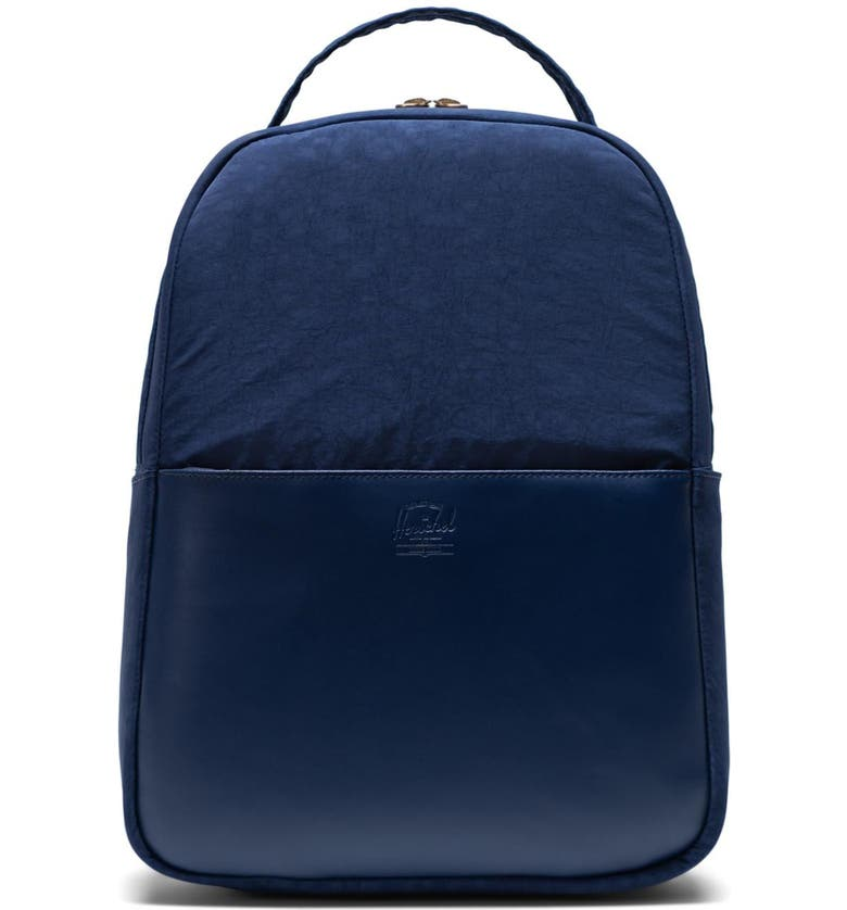 HERSCHEL SUPPLY CO. Orion Backpack, Main, color, PEACOAT