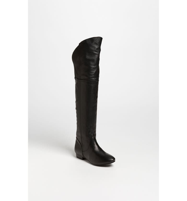 CHINESE LAUNDRY 'South Bay' Over the Knee Boot, Main, color, 001