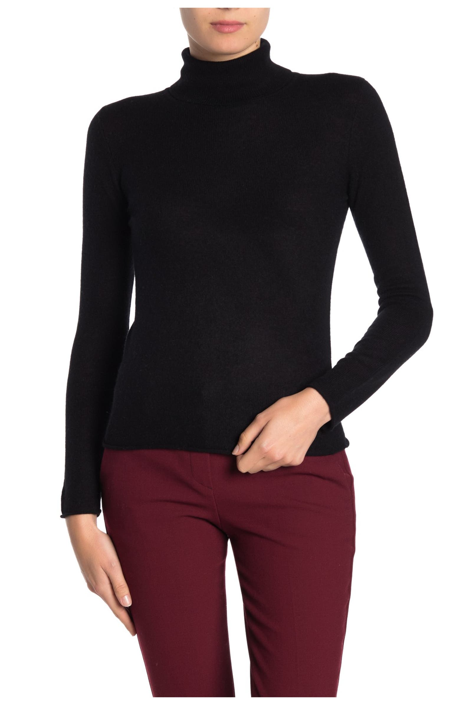 Nordstrom: Cashmere Clothing & Accessories Up to 65% Off