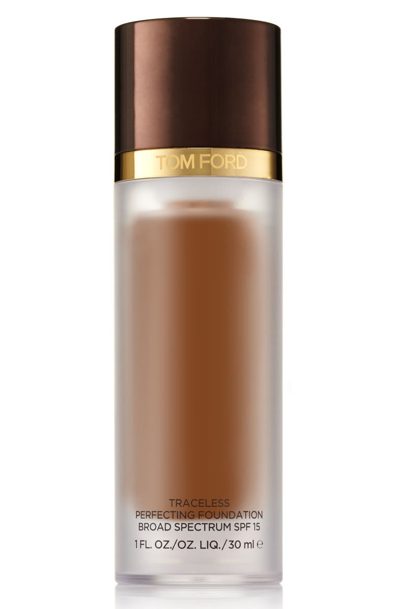 TOM FORD Traceless Perfecting Foundation SPF 15, Main, color, 200