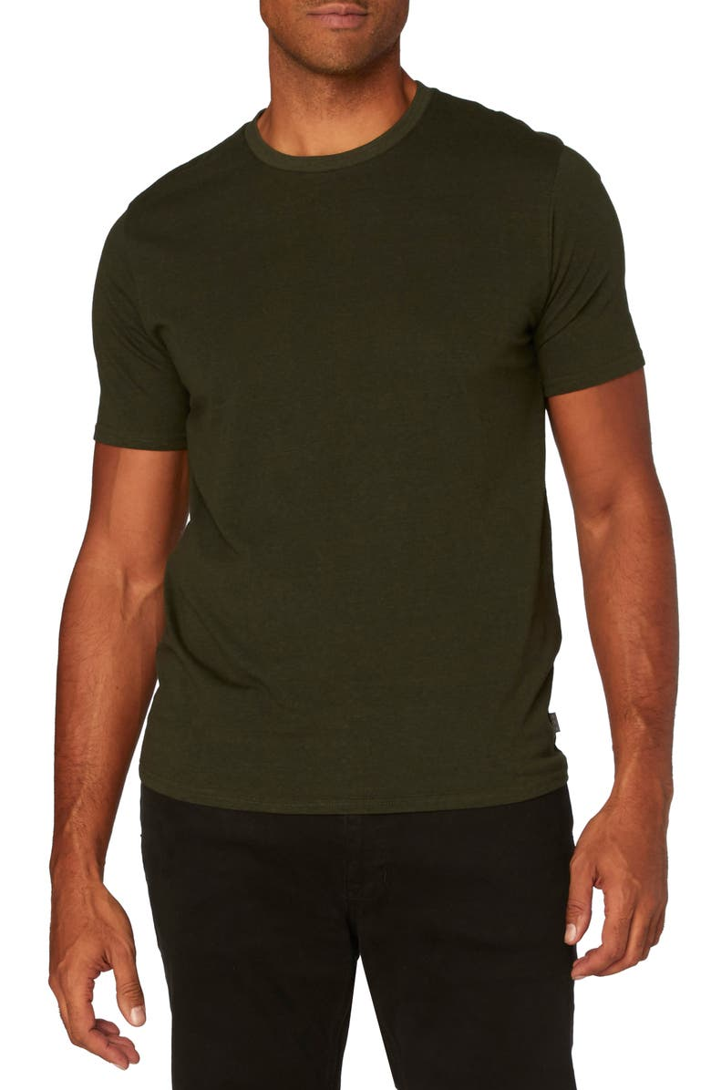 THREADS 4 THOUGHT T-Shirt, Main, color, 001