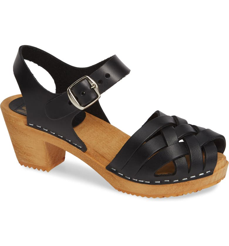 MIA Bety Clog Sandal, Main, color, 001