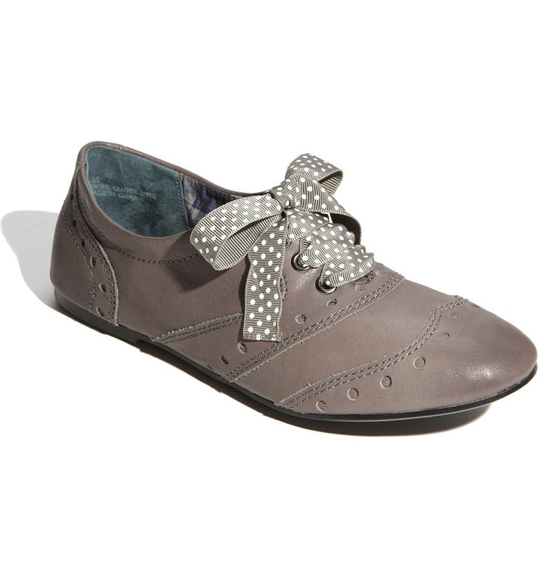 BP. 'Aiden' Oxford Flat, Main, color, 060